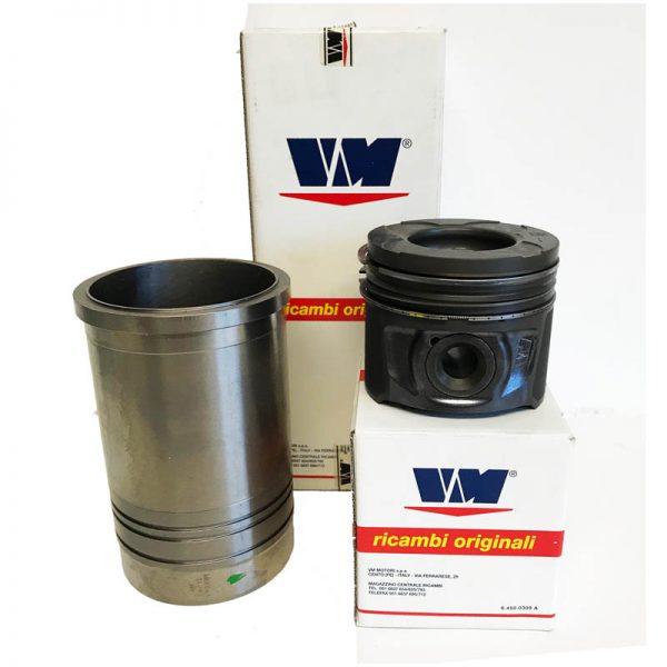 VM Piston and Liner Kit - Genuine VM Part