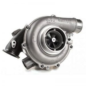 VM Turbo Charger