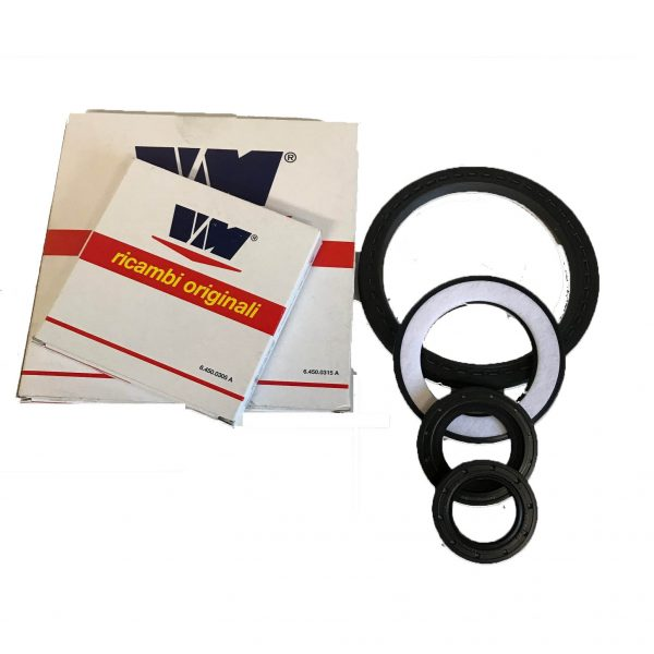 VM Front and Rear Oil Seals