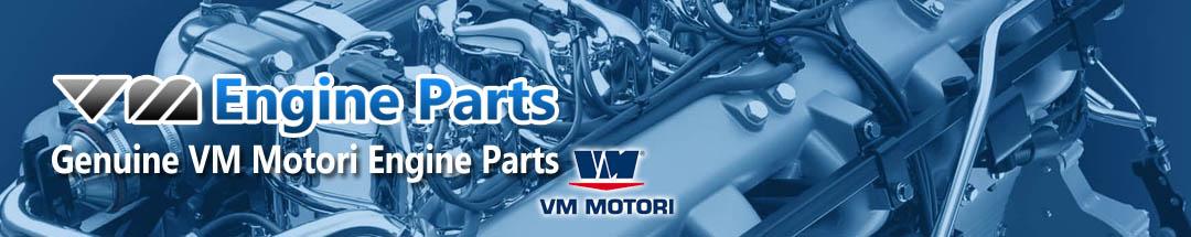 VM Engine Parts - VM Motori